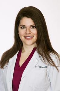 Dr. Nicole Grassi