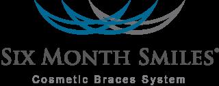 six months smiles logo