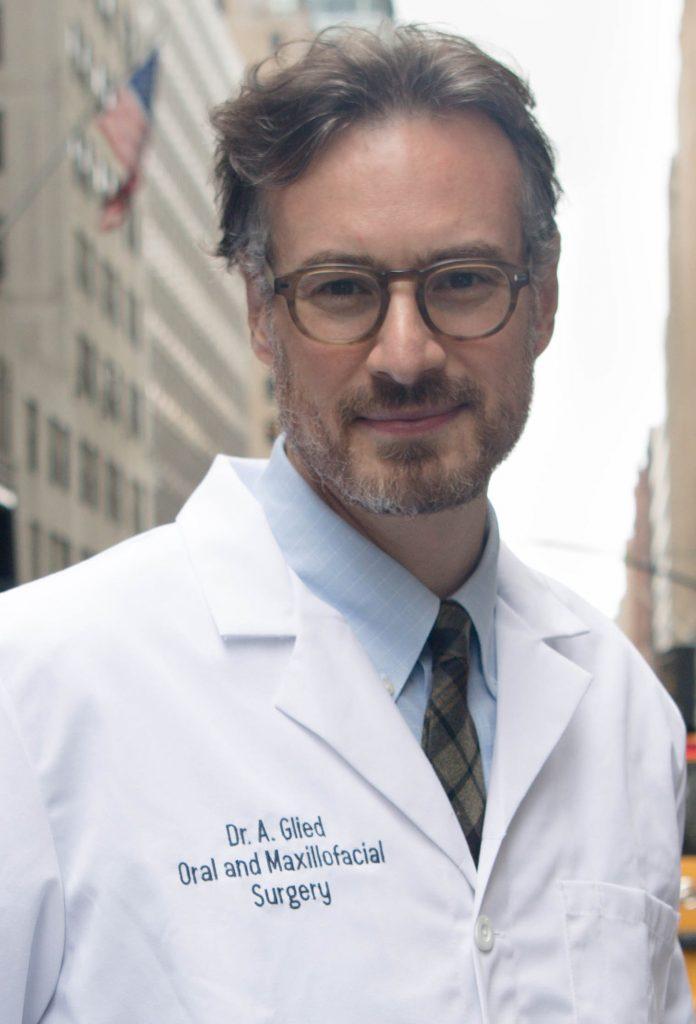 Dr. Allen Glied