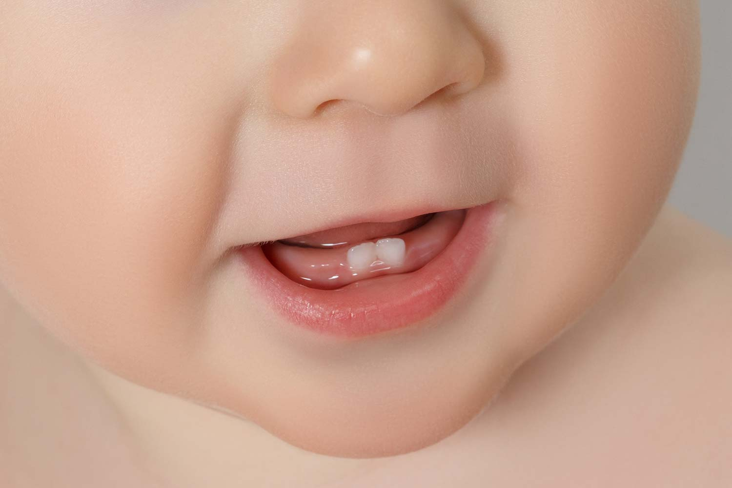 the teething whisperer all i want for christmas is my babys two front teeth - All I Want For Christmas Is My Two Front Teeth