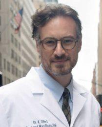 Dr. Allen Glied Les Belles New York