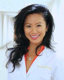 Dr. Sharon Huang Les Belles New York