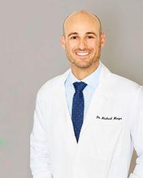 Dr. Michael Maya