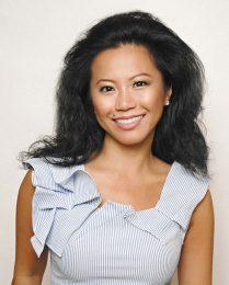 Dr. Sharon Huang Founder of Les Belles - Integrative Wholistic Dentistry