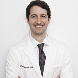 Dr. Brian Wengrover Les Belles