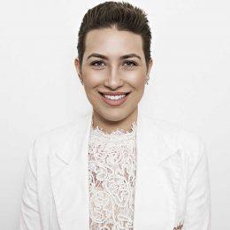 Dr. Bridget Glazarov Les Belles