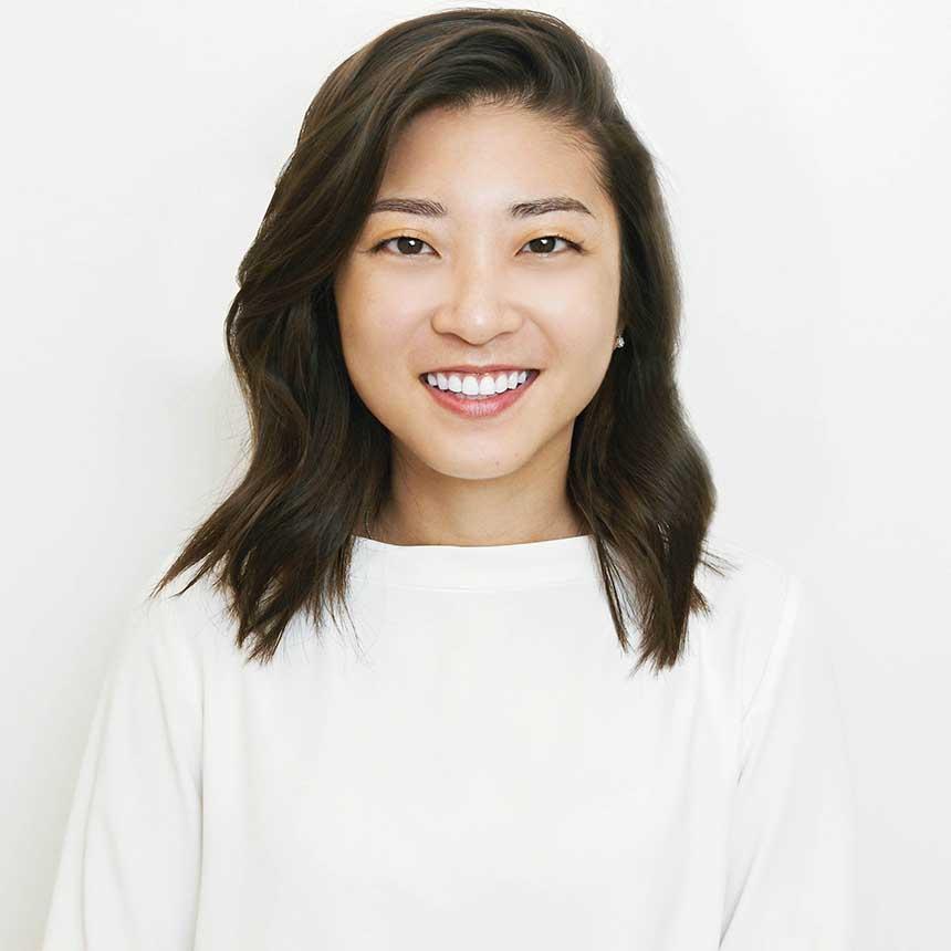 Dr. Annie Cho Les Belles New York