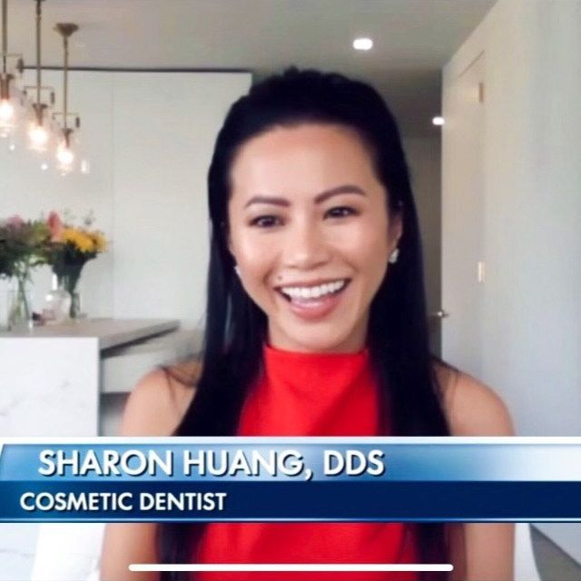Sharon Huang, DDS Cosmetic Dentist